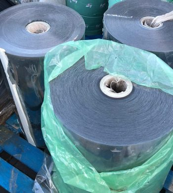 Vanden Recycling   PET plastic collection and regrinding