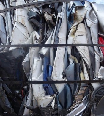 Vanden Recycling | PP plastic collection and regrinding